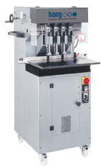 114-00/30 Multi-Spindle Paper Drill