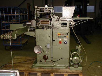 KE Casing-in Machine