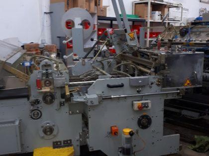 BDM 20 Case-maker