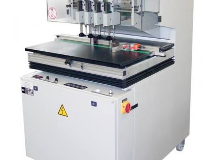 207-00/10 Multi-Spindle Paper Drill