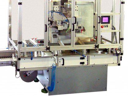 245-10/30 High Speed Inline Paper Drill
