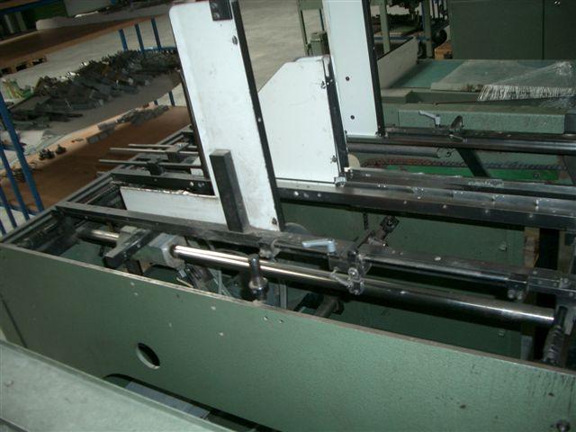 da 36 case maker print finishing partners rh printfp com Kolbus America Inc Kolbus Casemaker