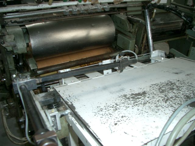 da 36 case maker print finishing partners rh printfp com Kolbus America Kolbus Binders