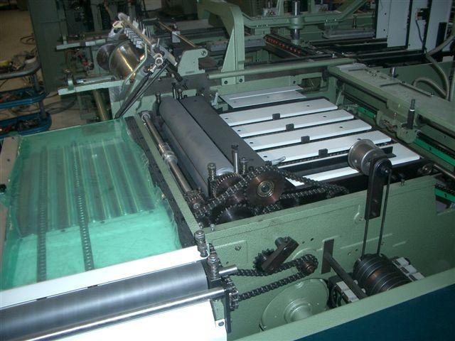 da 36 case maker print finishing partners rh printfp com Kolbus America Parts Kolbus America Parts