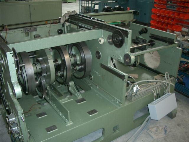 da 36 case maker print finishing partners rh printfp com  Kolbus Casemaker