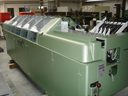 FE 40 Building-in Machine – Reduced!