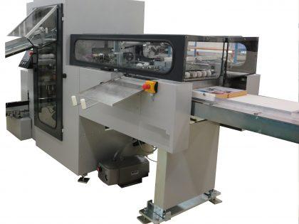 E.31 Photo Book Casing-in Machine