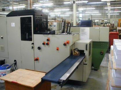 E.01 Casing-in Machine