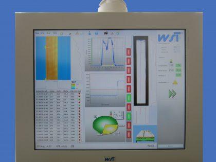 GC1-1 Glue Control System