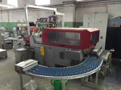 BDM Compact 45 case-maker