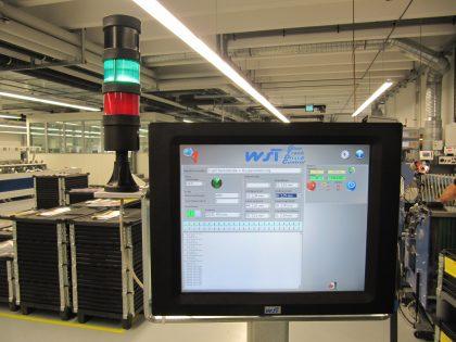GTDC1-3 Glue-Track-Drop-Control