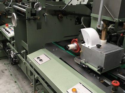 BF 40 Compact Line