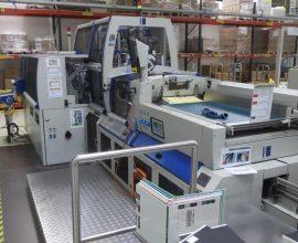 EMP 511 Casing-in Machine