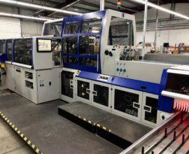 EMP 513 Casing-in Machine