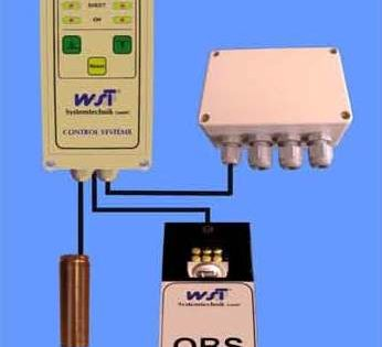 OCC 1-1 Opto-Color-Control-System