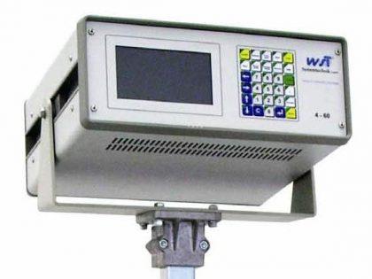 OSC4-60 Opto-Sensor Signature Recognition System