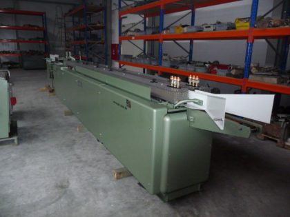RB 462 Gluer Dryer