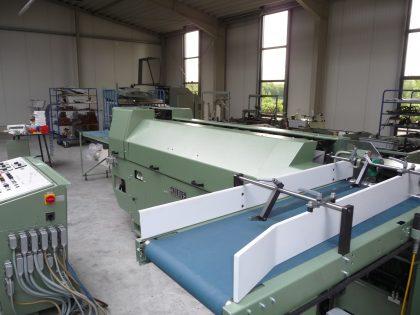 FE 40 Building-in machine