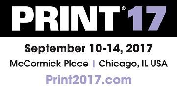 Print 2017 Chicago