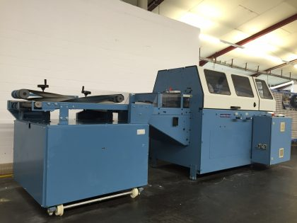 TS 8000 Book Saw