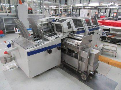 DA 260 Case-maker