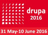 PFP at Drupa 2016