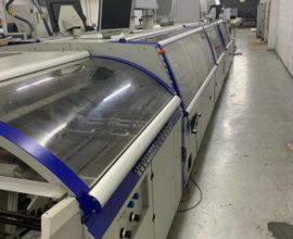 KM 600 Perfect Binding Line- PUR