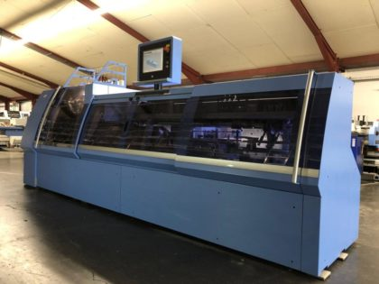 Ventura Sewing Machine