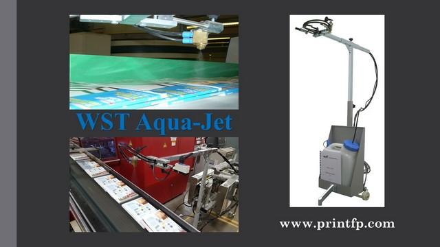 WST Aqua-Jet sold!