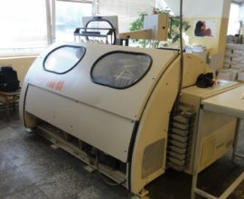 Aster 160.OS Sewing Machine