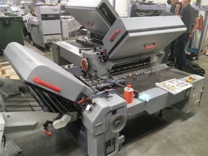 Folding Machine TD 94/442