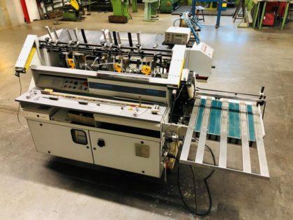 VEA 520 KK/S 3000 Tipping M/C