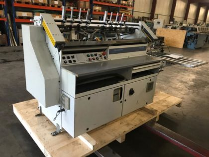 VEA 520 KS 3000 Tipping Machine