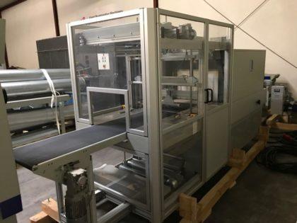 Shrink-Wrap Machine XBV 120