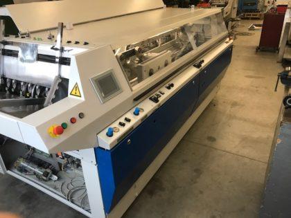 Gatefold Machine KRF
