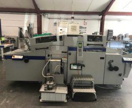 SA 260 Case Lining Machine