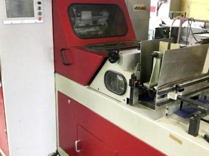 Frontero Front Cutting Machine