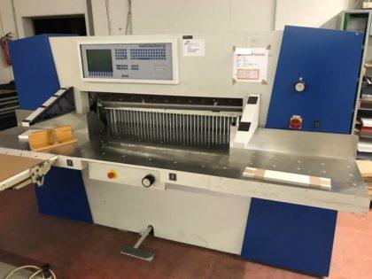 Paper Cutter CUT-TEC 115
