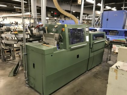 Book Splitting Saw 3502