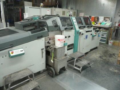 DA 270 Case-maker