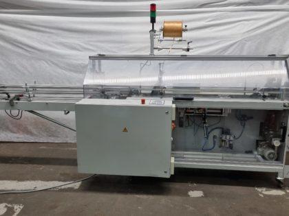 LEH-3 Ribbon Inserting Machine