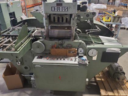 PE 48 Embossing Press