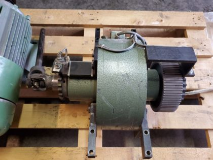 Clutch-Brake unit