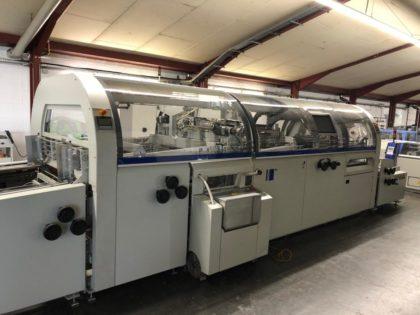 DA 290 Case-maker – Reduced!
