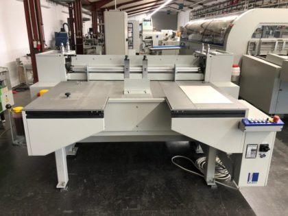 PK 170 Board Cutter