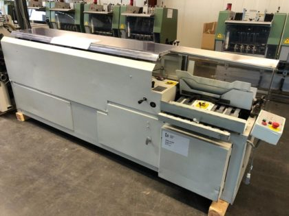 ZU 804 Upright Channel with delivery