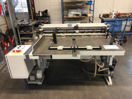 PK. D Automatic Board Cutter