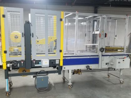 Modular Carton Packaging Machine