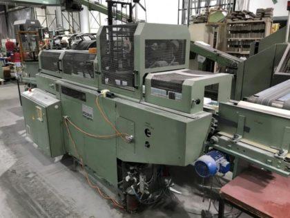 LE 421 Ribbon Inserting Machine